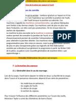 FABRICATION MECANIQUE PARTIE2.ppsx