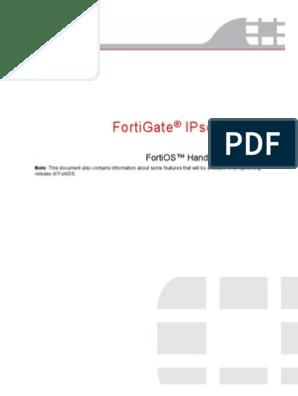 Fortigate Ipsec 40 Mr1 | Virtual Private Network | Security