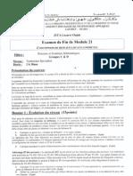 EFM Conception de Reseau Locaux Commutes