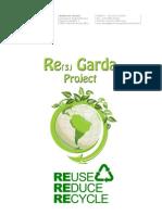 Comune di Gardone Riviera - 2010 - Re3garda Project