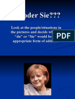 German Du-oder-Sie