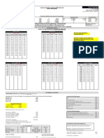 Allied a Paper Loan Pricing Sheet