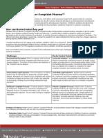 MasterControl Customer Complaint Pharma™