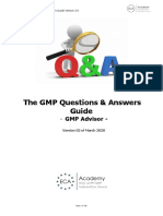 GMP-Question-and-Answer-Guide