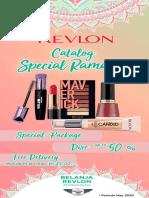 Revlon TSHD Catalog May 20 v2
