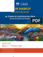 PPT - 1ra Clase Quechua.pdf