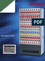 Vendtech 600