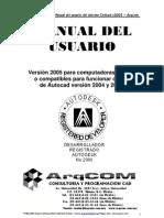 Manual Civilcad 05