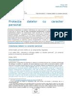 Protecția datelor cu caracter.pdf