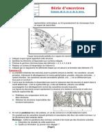 Série d'exercices N°1 - SVT Procréation - Bac Sciences exp (2009-2010) Mr Akremi Abdelghani.pdf