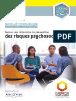 guide risques psychosociaux anact