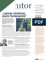 PROGEO newsletter 01 09