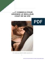 267 Conseils pour devenir le meilleur coup de sa vie - Eve O.pdf