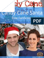 Elite Fanfiction - Candy Cane Santa