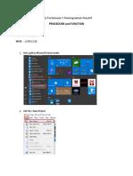 Quis 9_Procedure and Function (Abu Walad)_Deni Afif N_20402011