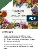 ekstraksi dan parameter fisika - Copy.pptx
