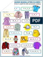 clothes and accessories vocabulary esl missing letters in words worksheets for kids.pdf