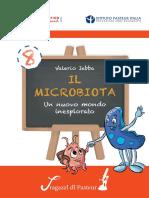 Microbioma e microbiota