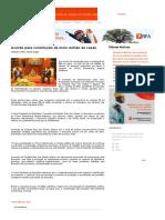 Acordo para construção de meio milhão de casas - ANGONOTÍCIAS.pdf