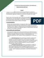 CENTRO DE ESTIMULACION PRENTAL Y PSICOPROFILAXIS