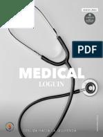 LOGUIN- Nueva línea MEDICAL ¡Te encantará!