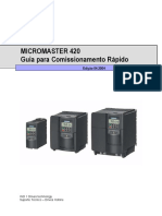 Comissionamento Rápido MM 420.pdf