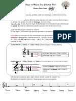 01 7° Acordes - Lectura musical (Material de apoyo PIE)