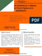 RENOVACIÓN RESIDENCIAL Y URBANA-URBANISMO 2-06