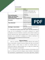pñcuadro comparativo relacion dialectica práctica, teoria, conocimiento y práctica