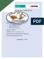 caratula para proyecto CREA Y EMPRENDE.docx