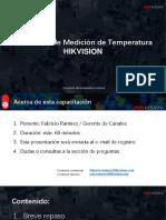 WEBINAR  COMO VENDER LA SOLUCION ADECUADA CONTROL DE ACCESO & CAMARAS