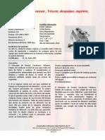 Maquinas  para Procesar Frutas y Vegetales X15238020768L