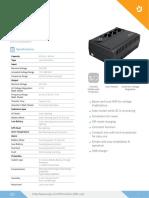 Renton 650 USB_Datasheet