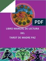 LIBRO MANUAL DE LECTURA DEL TAROT DE MADRE PAZ.pdf