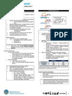 11.1 Nucleic Acid Chemistry Part 1