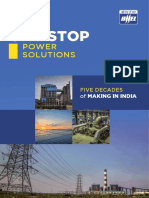 BHEL in power sector