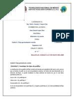 UNIDAD 4 HIDRAULICA DE CANALES. JUAN DANIEL LOPEZ DIAZ.docx