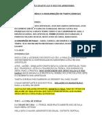 A CURA DE ENÉIAS E A RESSURREIÇÃO DE TABITA, AULA 8, 4º trim 2019