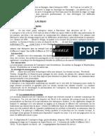 Modèle rapport 2019