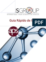 American Physiological Society APS (guia)