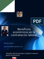 Beneficios económicos en la contratación laboral.pptx