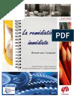 Fascicule_Remediation- immediate_complet.pdf