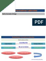 Diapositivas de La Cuarta Parte - MFL