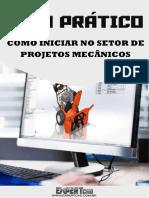 Guia Prático Como Iniciar Do Setor de Projetos