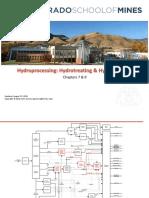 Hydroprocessing
