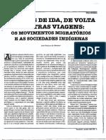 OLIVEIRA VIAGENS DE IDA, DE VOLTA