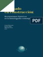 El pasado en construcción. Revisionismos históricos en la historiografía contemporánea.pdf