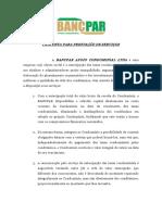 proposta bancpar oficial