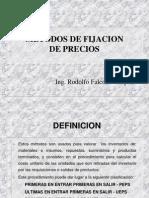 2da-Métodos de Fijación de Precios (ppt)