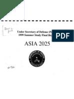 Asia 2025